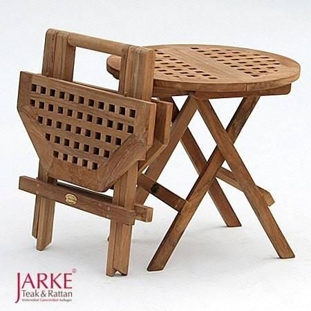 Picknick Tisch 8-eckig