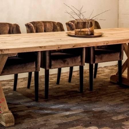 Eichen Tische Rustikal