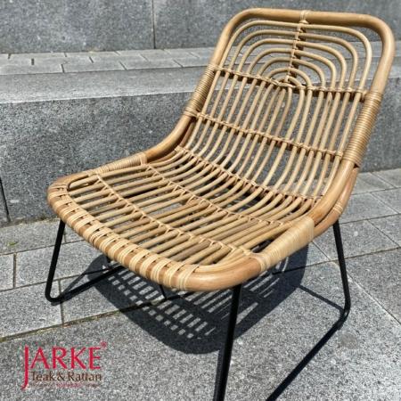 Relax Sessel aus Rattan Rohr