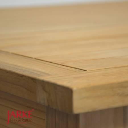 Teak Tisch 150 x 80 cm