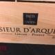 Chardonnay Sieur D´Arques Limoux