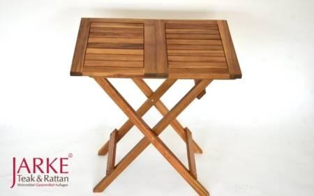 Akazienholz Picknick Tisch