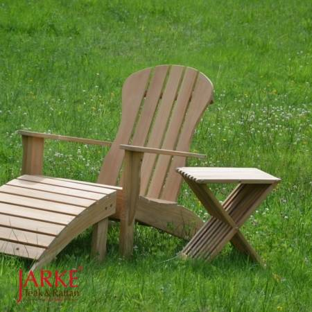 "Teak Adirondack-Chair ""Alster"""