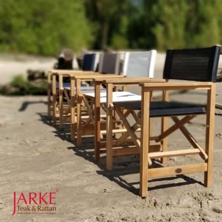 Regiestühle & Tische