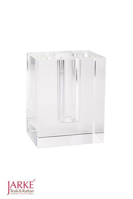 """Exklusive Kristallvase """"Ava"""" in 3 Größen"""