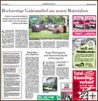 Hamburger Abendblatt vom 20.04.2007