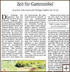 Hamburger Abendblatt vom 28.03.2007