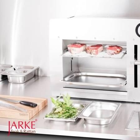Gasgrill Beefer XL Chef - für Hotels & Gastronomie