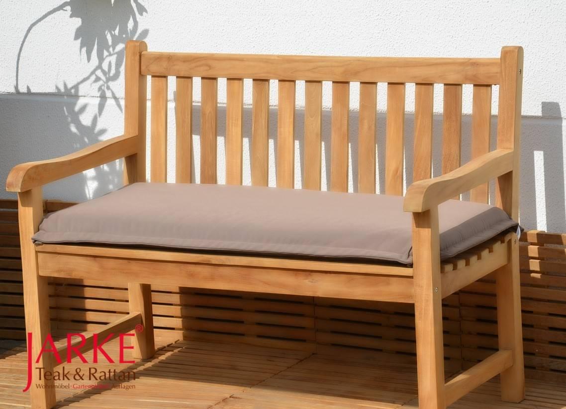 auflagen von jarke dick gepolstert mit rei verschluss in div farben. Black Bedroom Furniture Sets. Home Design Ideas