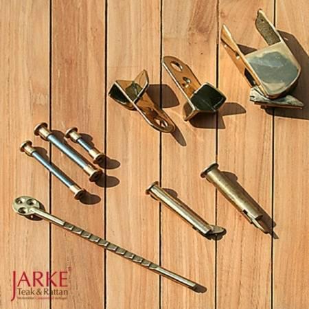 Ersatzteile & Schrauben für Gartenmöbel